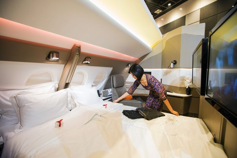 strategic choices at the singapore airlines group Shangri-la hotels and resorts and singapore airlines launch strategic partnership non-flight choices this strategic alliance with singapore airlines.