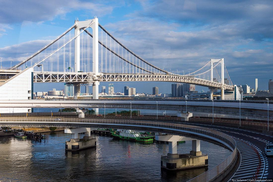 варла мост