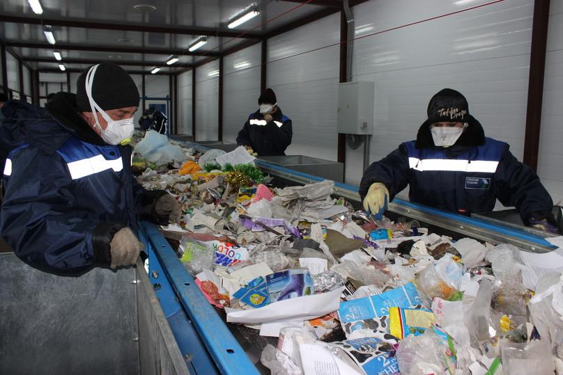 В новом году «Управлению отходами» понадобится больше 700 млн рублей на переработку саратовского мусора
