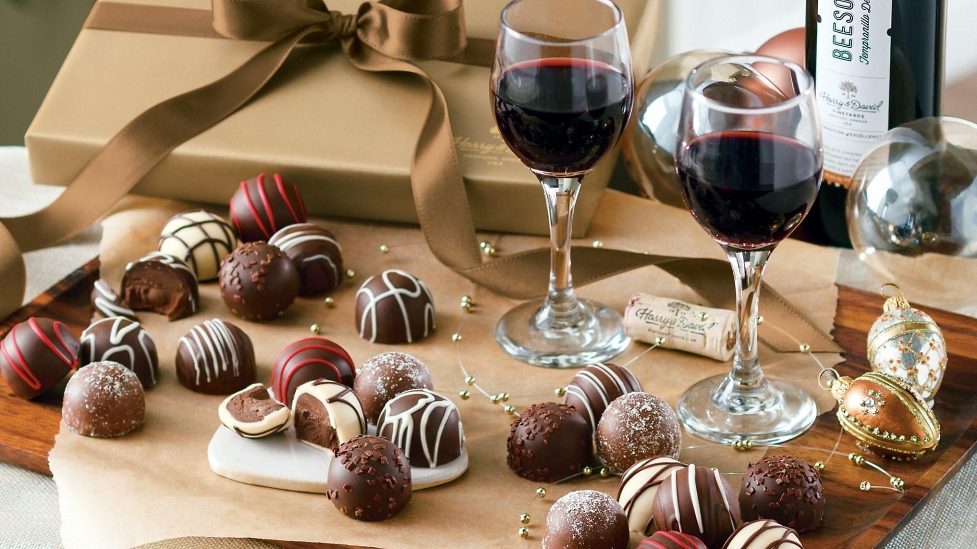 Минздрав РФ собирается предупреждать саратовцев о вреде шоколада и алкоголя