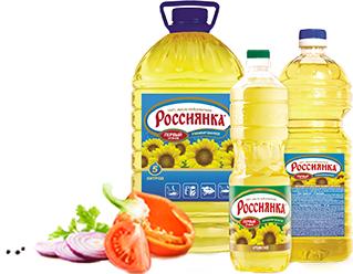 rossiyanka