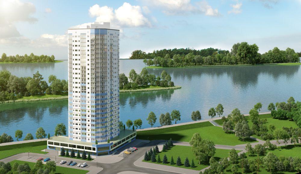 Вот тебе и «Новый дом»: фирмы задержанных застройщиков небоскреба в Энгельсе не показывали выручки