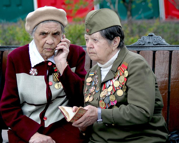 Ветераны смогут бесплатно посылать шифровки изотделений Почты Российской Федерации вДзержинске