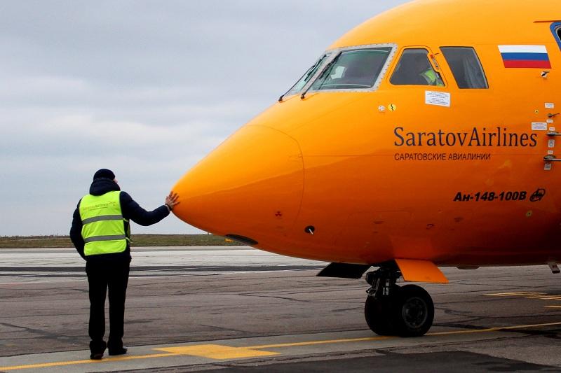 Нелетучий Ан-148: «Саратовские авиалинии» проиграли суд «России», но заплатят в 5 раз меньше
