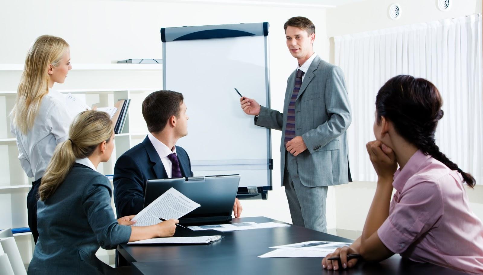 Люди в офисе картинки для презентации