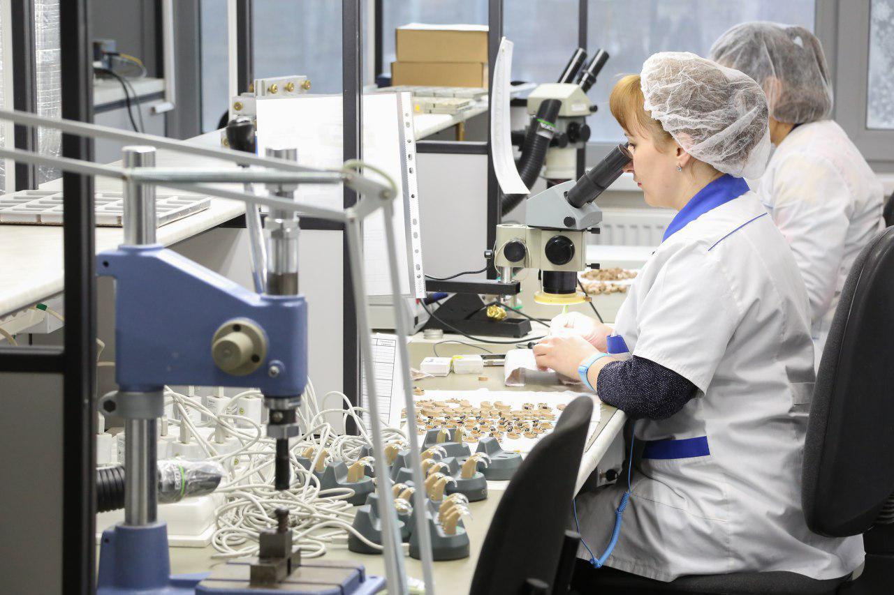 Поставщик зарубежных лекарств получит по 1 млн рублей за каждое рабочее место, созданное в саратовской ТОСЭР