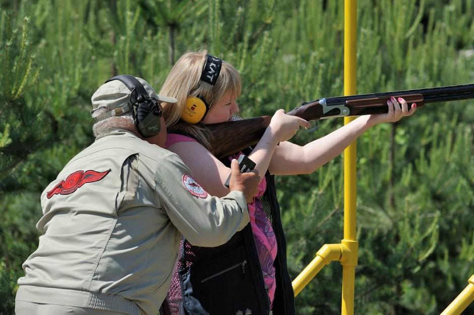 Саратовский Фонд развития индустрии возглавила соучредитель федерации пулевой стрельбы— Вяблочко