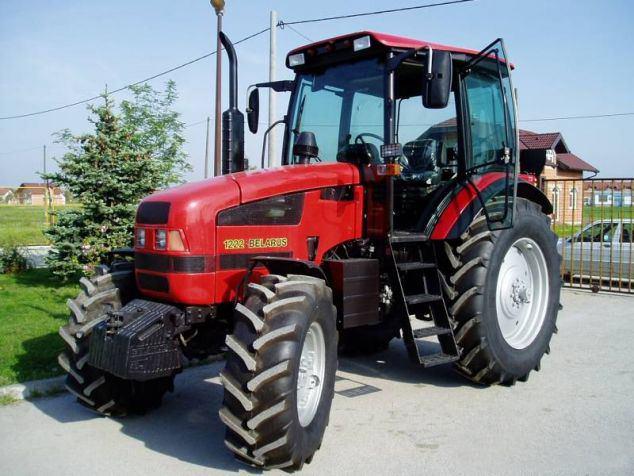 Саратовские заводы помогут тракторам «Беларус» подешеветь на 120 тысяч рублей и более