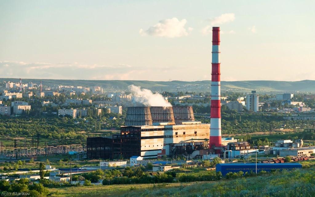 Региональный минстрой собирается пристроить саратовские теплотрассы в концессию «Т Плюс»