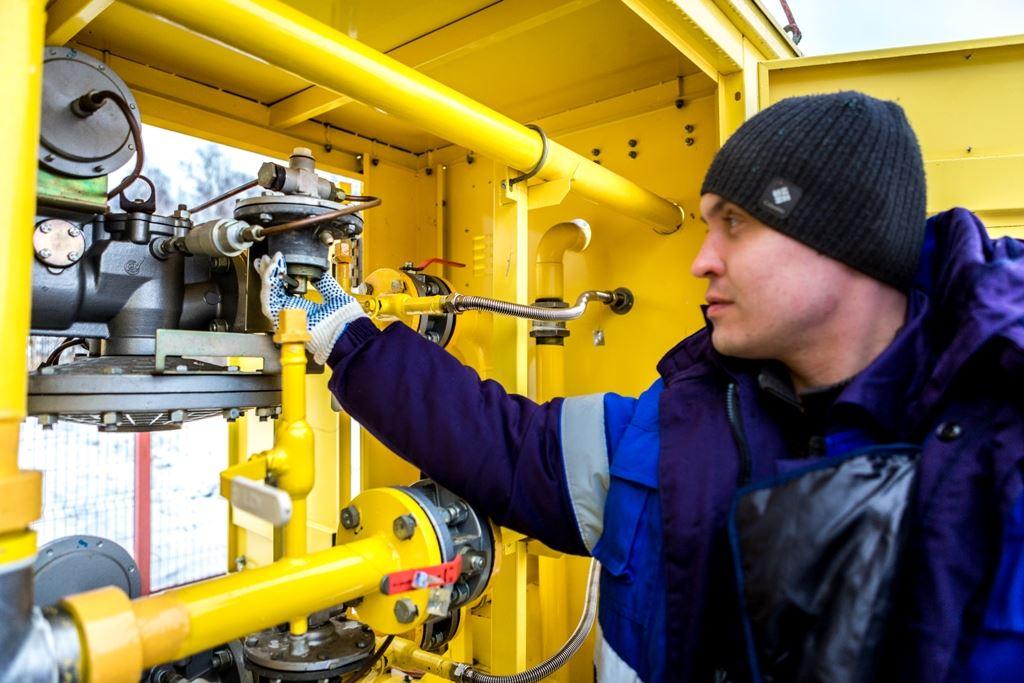 АО «Саратовгаз» подготовило газовые сети города к работе зимой