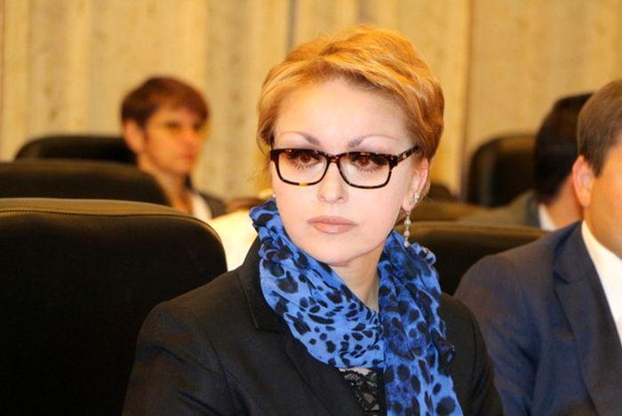 В аппарате саратовского губернатора и пресс-службе не смогли назвать статью ТК, по которой уволили Соколову