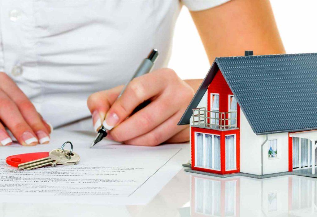порядок переоформления недвижимости