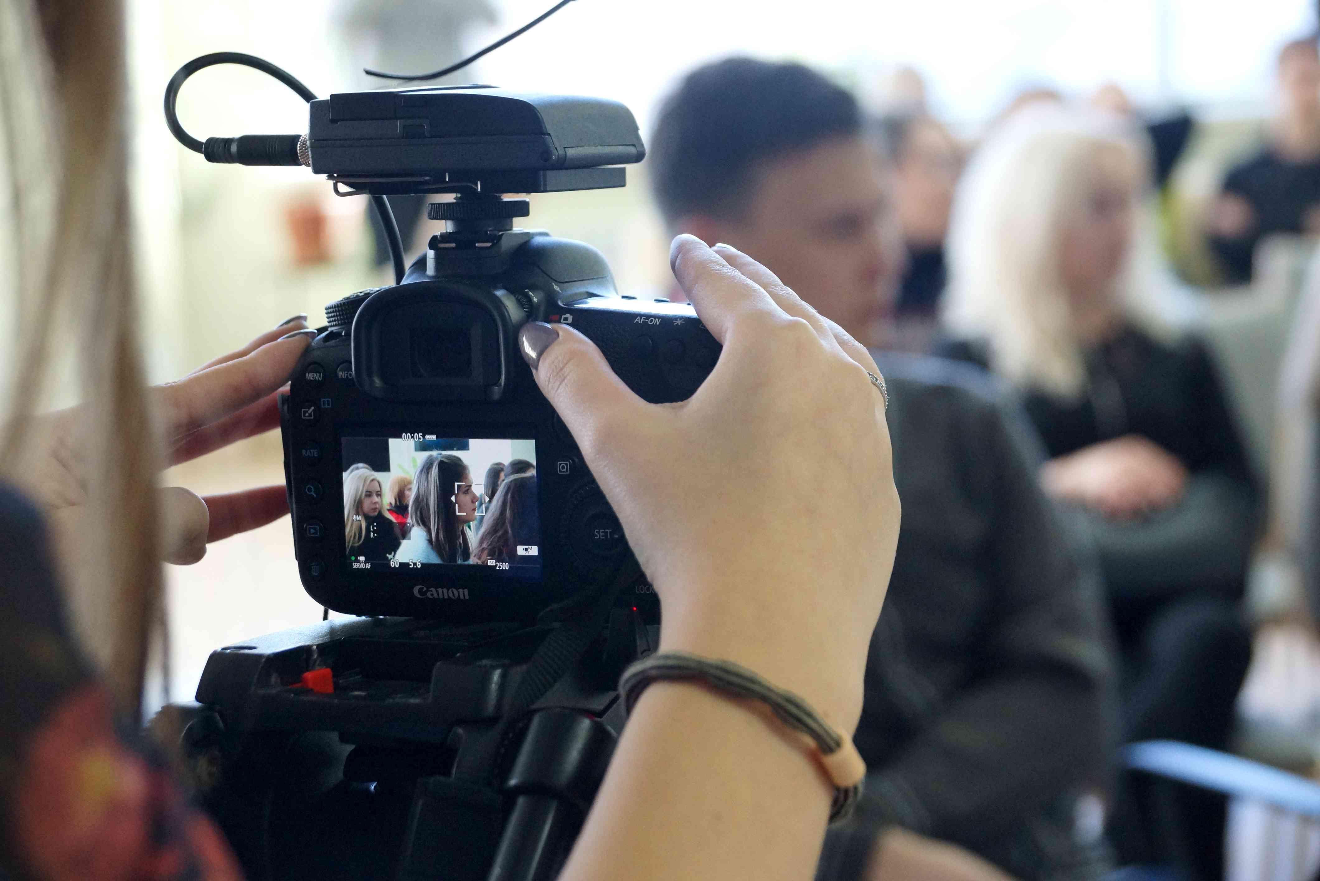 «RADiUS» действия: на фестивале в Саратове рассказали о рекламной драматургии и мифах о вирусных роликах