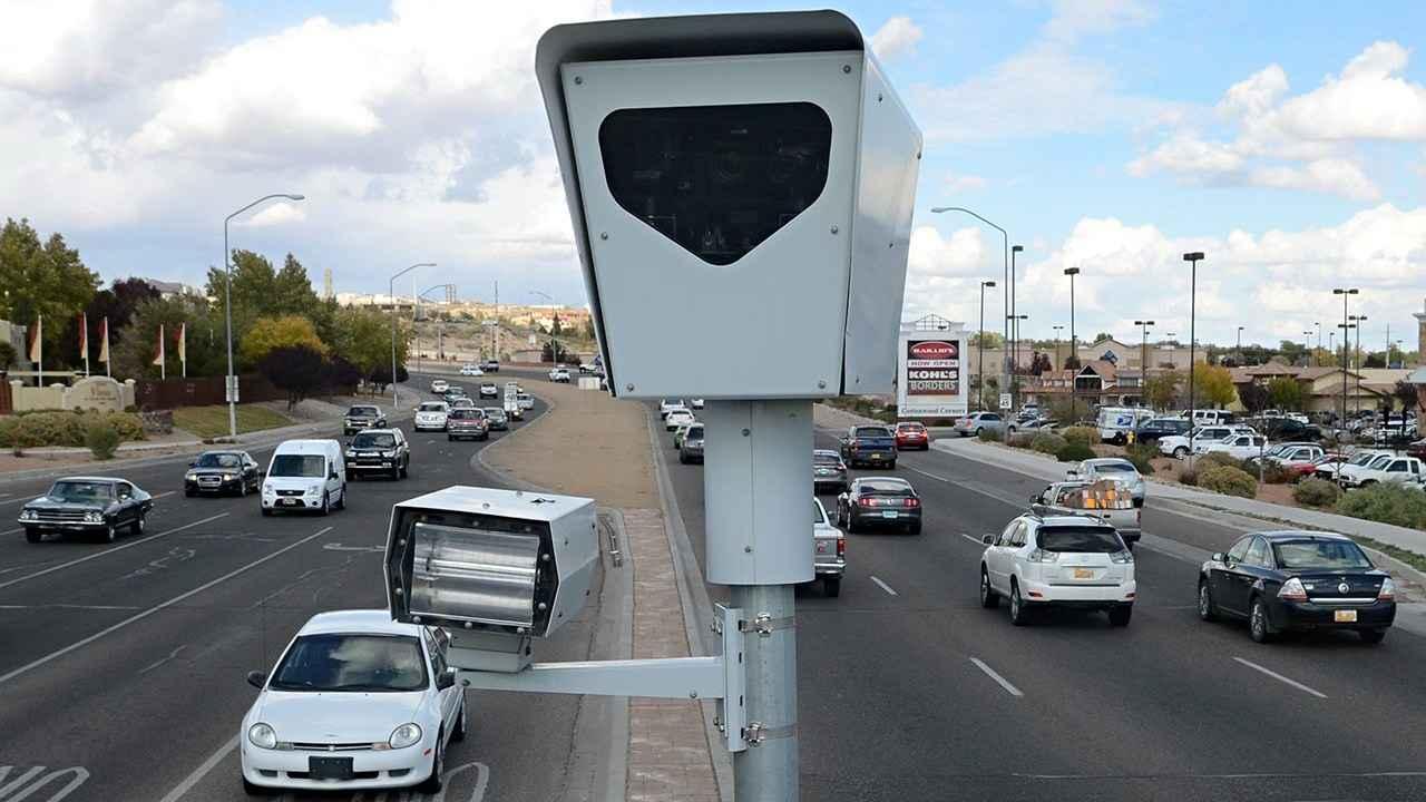 Road-Camera