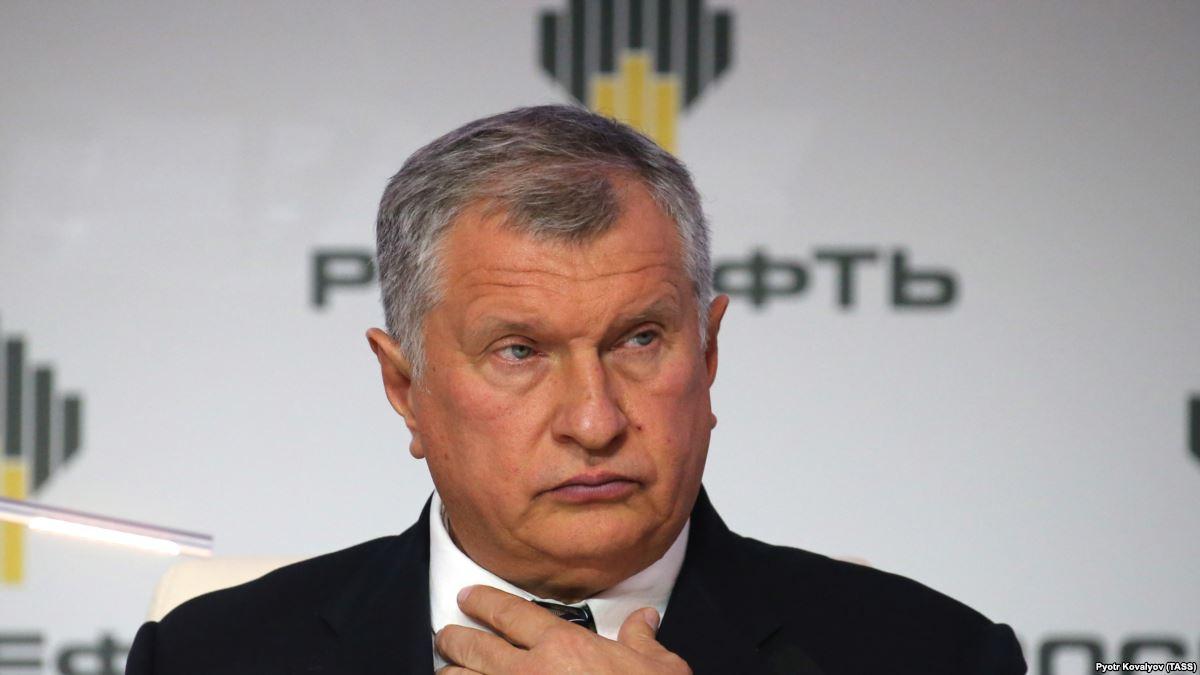 Сечин считает независимые АЗС угрозой для «Роснефти».  Саратовский бизнес уверен в обратном