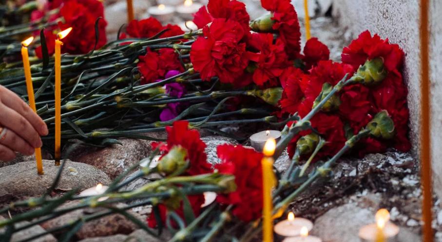 Прощание с погибшими членами экипажа «Саратовских авиалиний» пройдет 17 ноября