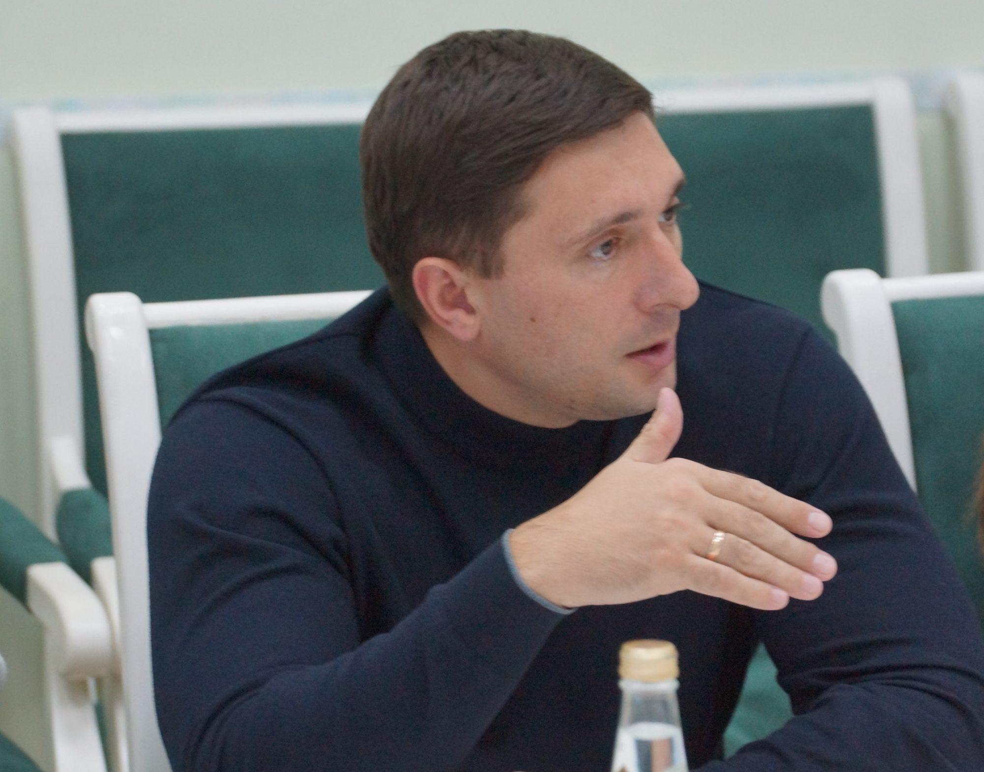 Центр «Мой бизнес»: Саратов положит начало федеральной инфраструктуре поддержки предпринимательства