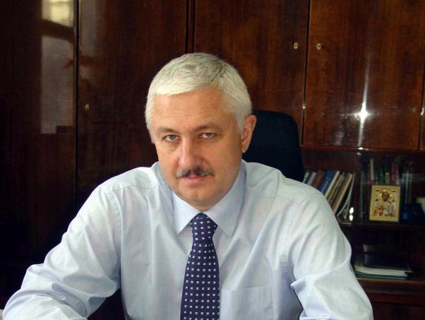 Александр Креницкий возглавил «Союз товаропроизводителей и работодателей Саратовской области»