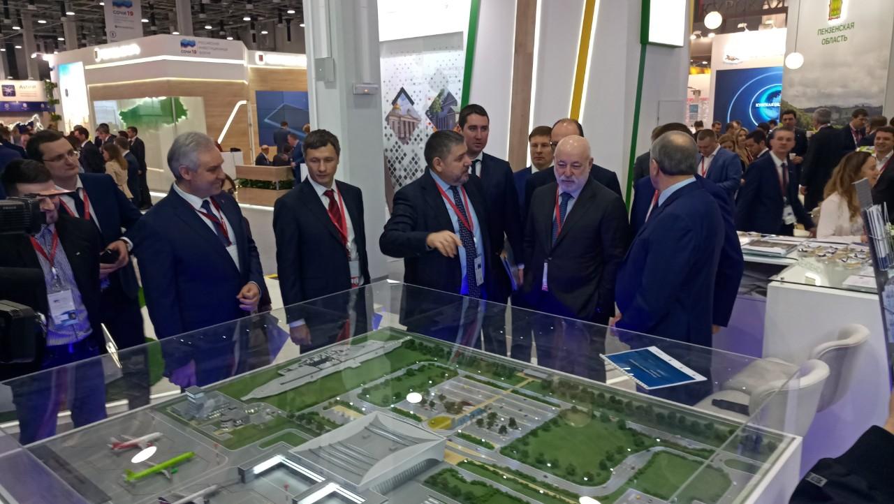 Второй Саратовский экономический форум состоится в сентябре