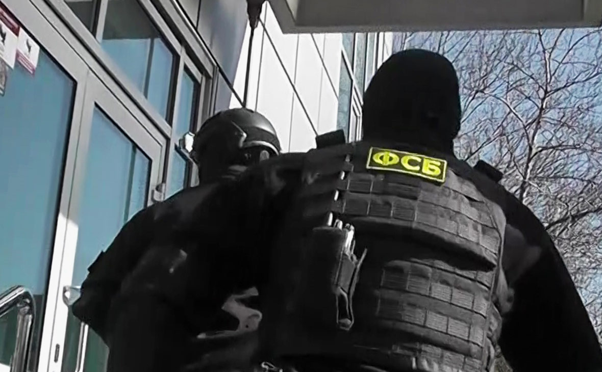 К «Русагро» пришла ФСБ: обыски могли затронуть саратовские предприятия «Солнечных продуктов»