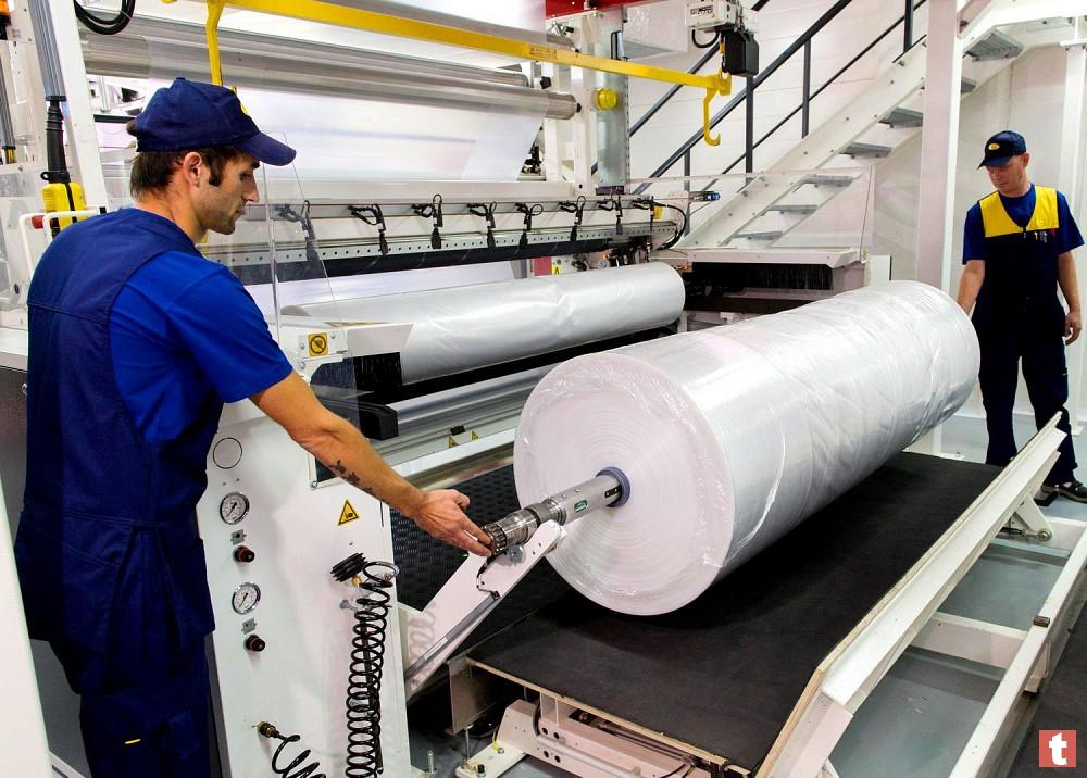 «Молот» обернут полиэтиленом: на площадке саратовского оборонного завода запустят новое производство