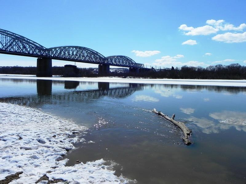 жд мост