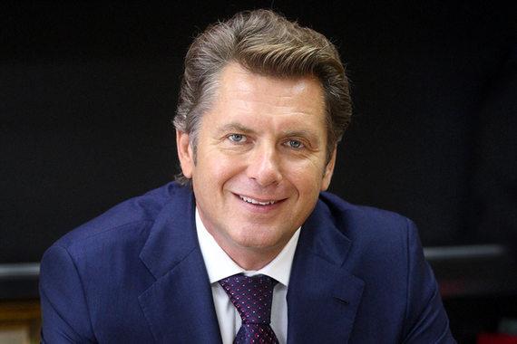 Штурм «Газпрома» не удался: экс-саратовца Станислава Аникеева слили в дочку монополии со скромными оборотами