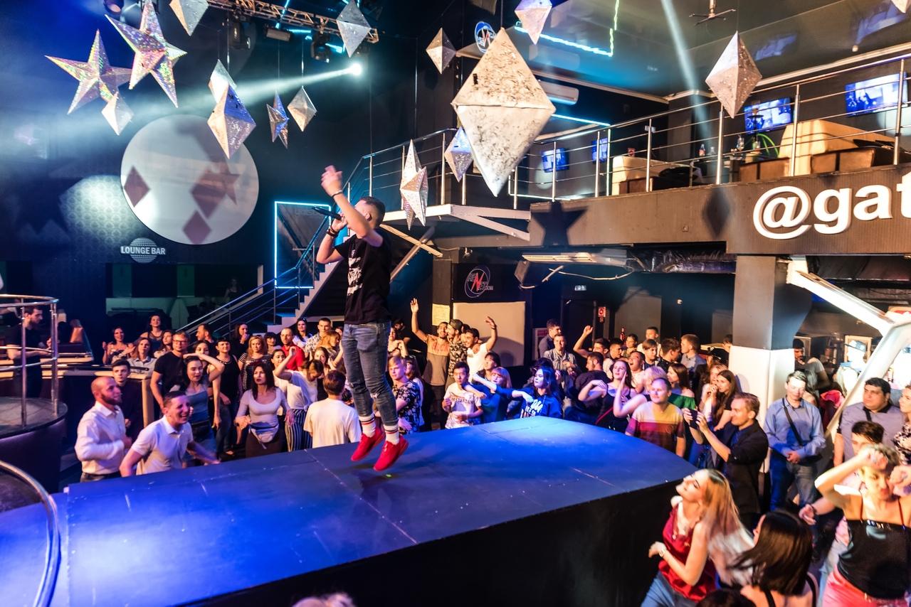 Ночной клуб в саратове заводской район москва в ночной клуб требуются