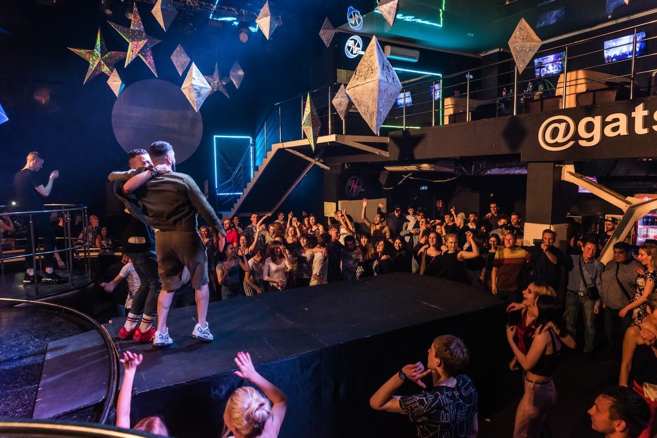 Ночной клуб в саратове заводской район как называется музыка в ночных клубах