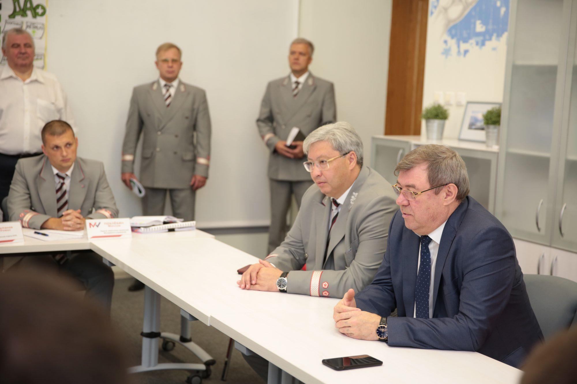Приволжская железная дорога выполнила обязательства Коллективного договора