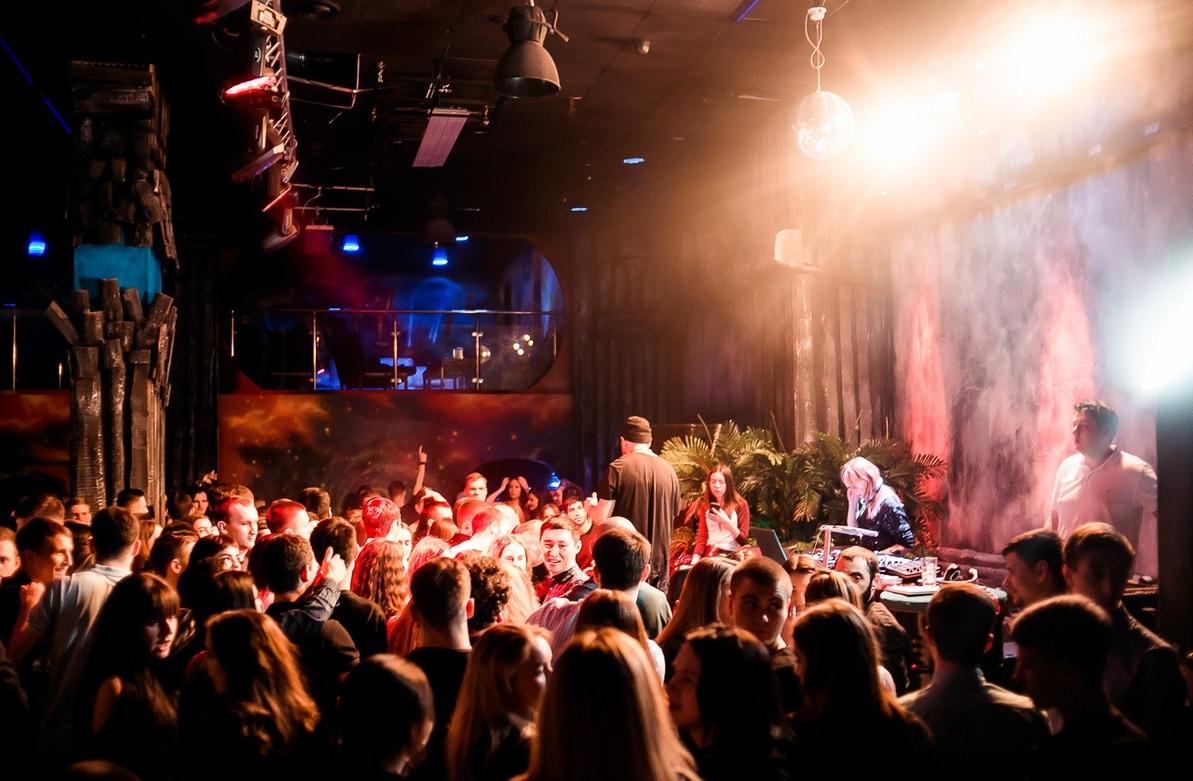 Ночной клуб города саратова клуб салават ночной