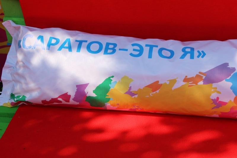 Программа Дня города в Саратове: рок на Набережной, уличное вязание и хор Турецкого с Даной Соколовой