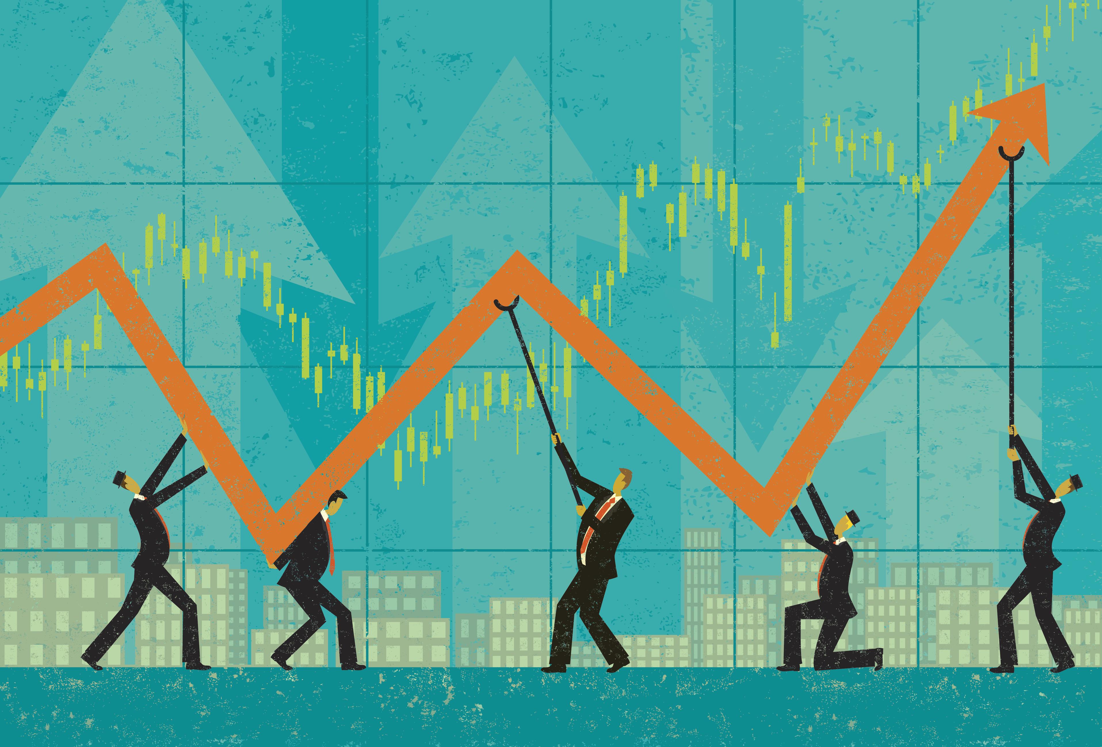 Картинка про экономику