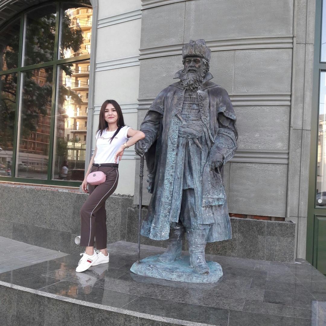 Гуляр (Туркменистан)