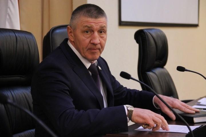 Игорь Пивоваров принял аппарат: саратовскому вице-губернатору устроили совместительство