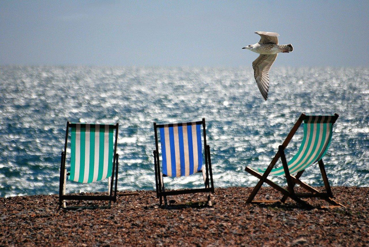 К недостроенному саратовскому пляжу прибило три жалобы, аукцион на 145 млн рублей остановлен. Кстати, плавать на новом пляже будет нельзя