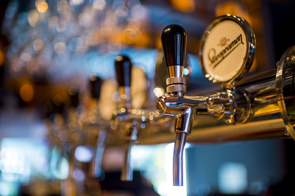 Владелец сети «Beer Club»: точечный удар саратовских чиновников по разливному пиву иначе как заказом не назовешь