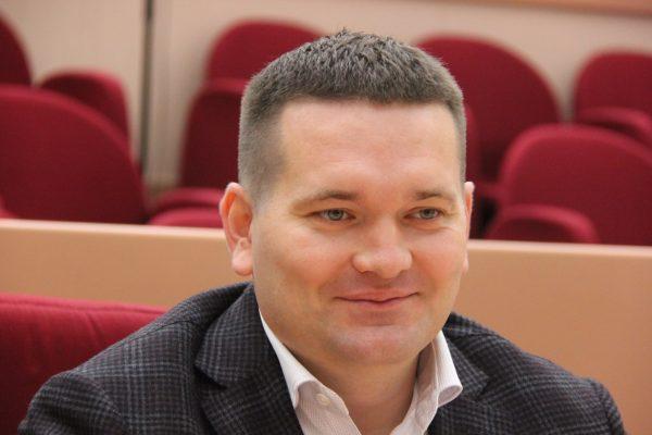 Зиц-председатель или король московских госзаказов: какие схемы стоят за саратовским облдепом Андреем Воробьевым?