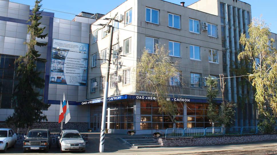 Саратовский завод «Нефтемаш-Сапкон» ждет экспертиза: суд захотел выяснить причину остановки производства