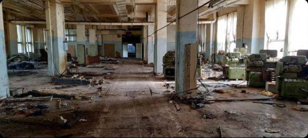 За выселяемые с саратовской набережной заводы вступился бизнес-омбудсмен Петриченко. А вот «Танталу» уже никто не поможет