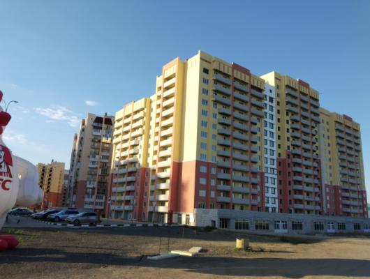 Фонд защиты дольщиков банкротит саратовский кооператив с долгостроем на Федоровской, за который выплачивал компенсации