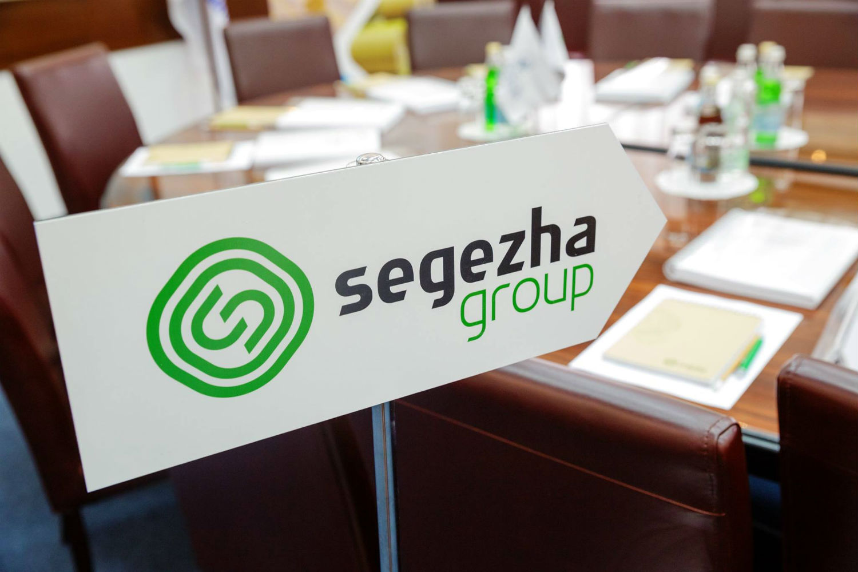Bloomberg: геополитическая напряженность не помешала бойко разойтись акциям Segezha Group Владимира Евтушенкова