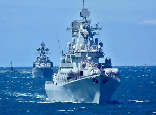 Боевые корабли не дождались поставок от «Саратовского радиоприборного завода», в афере с оборонзаказом засветилась и Пенза