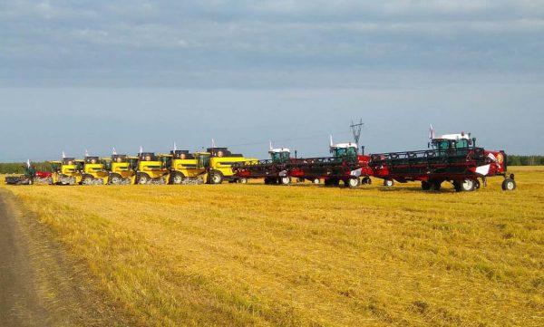 Скупка саратовских предприятий позволила агрохолдингам «Русагро» и «Ресурс» попасть в ТОП по выручке