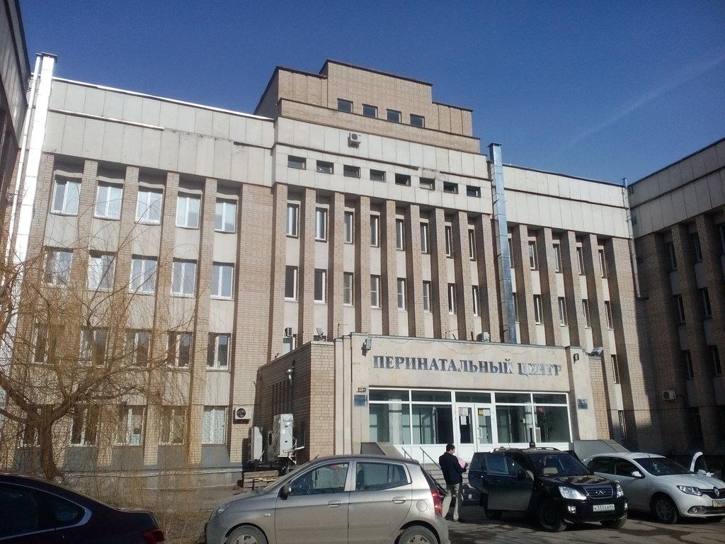 Минус больница: перепрофилированный под ковидный госпиталь саратовский роддом закроют, здание отдадут медуниверситету