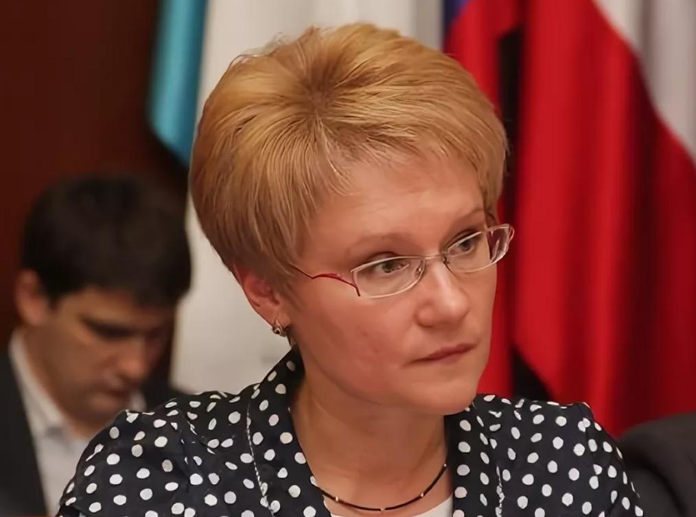 Правительство Марий Эл подпитают саратовскими кадрами: экс-чиновница мэрии Лариса Ревуцкая может стать министром образования